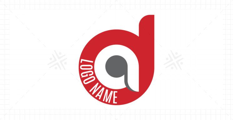 Buy online monogram logo - KrishaStore